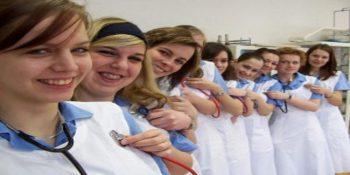24 Stunden Krankenschwestern